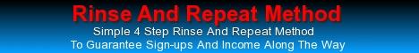 SFI Rinse And Repeat Method